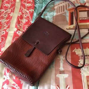 Other - Artisan Handcrafted Bag